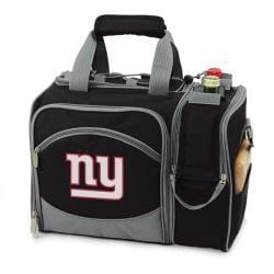 Picnic Time Malibu Black New York Giants