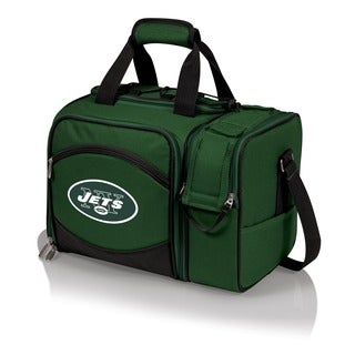 Picnic Time Malibu Hunter Green New York Jets