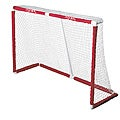 Mylec Official Pro Hockey Goal