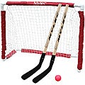 Mylec All-purpose PVC Junior Folding Goal Set with Nylon Netting