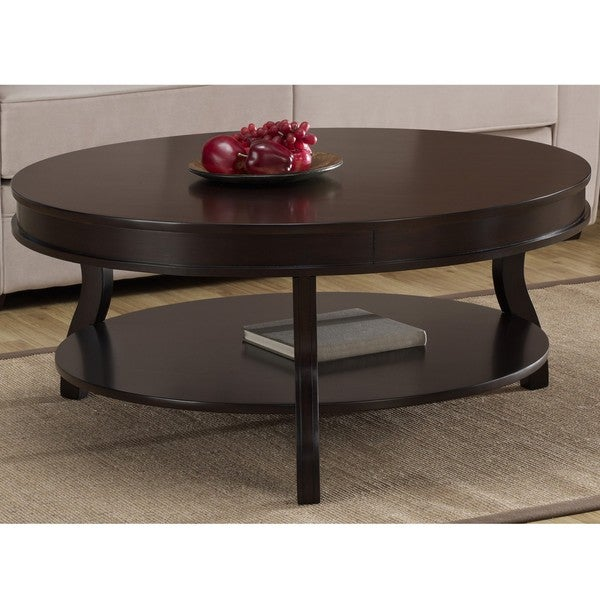Wyatt Coffee Table Overstock Shopping Great Deals On Coffee Sofa End Tables