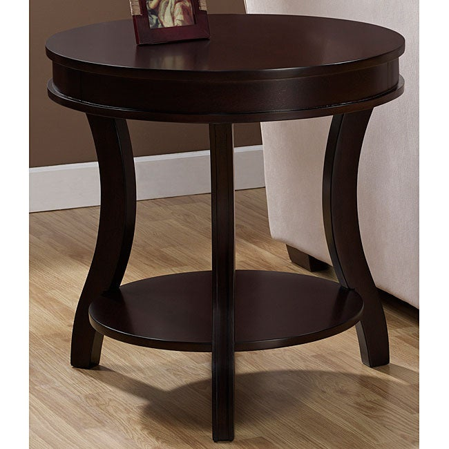 Round End Tables For Living Room Book Covers