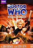 Doctor Who: Ep. 71- Invasion Of The Dinosaurs (DVD)