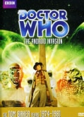 Doctor Who: Ep. 83- The Android Invasion (DVD)