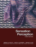 Sensation & Perception (Hardcover)