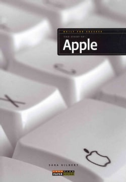 The Story of Apple (Paperback)