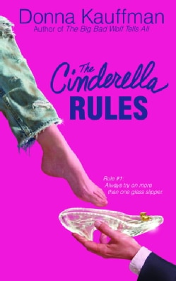 The Cinderella Rules (Paperback)
