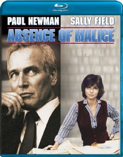 Absence Of Malice (Blu-ray Disc)