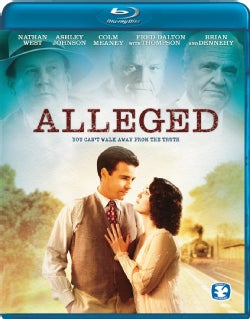 Alleged (Blu-ray Disc)