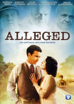 Alleged (DVD)