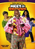 Meet The Browns: Season 3 (DVD)