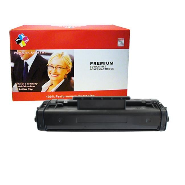 Canon FX3 Black Laser Toner Cartridge (Remanufactured)