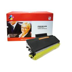 Brother TN 650 Black Laser Toner Cartridge (Remanufactured)