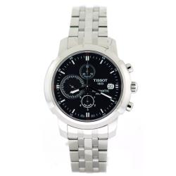 Tissot Men's 'T-Sport PRC 200' Stainless Steel Watch