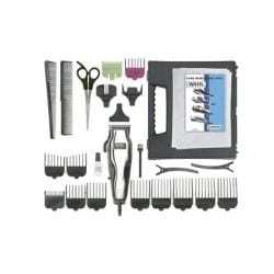 Wahl Clipper WAHL HAIR TRIMMER 25pc H