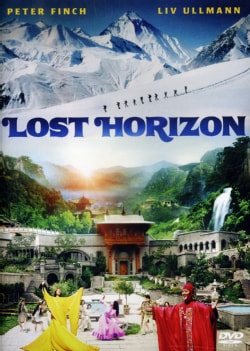 Lost Horizon (DVD)