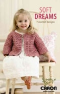 Soft Dreams: 7 Crochet Designs (Paperback)