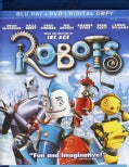 Robots (Triple Play) (Blu-ray/DVD)