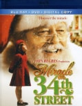 Miracle On 34th Street (Triple Play) (Blu-ray/DVD)