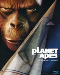 Planet of the Apes Film Collection (Blu-ray Disc)