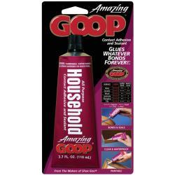 Amazing Goop 3.7-oz Household Adhesive and Sealant