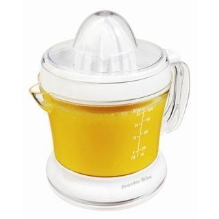 Proctor Silex 34-ounce Citrus Juicer