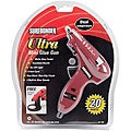 Dual-temp Ultra Red Mini Glue Gun