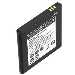 Black 3.7-volt Lithium-ion Battery for Samsung Infuse i997 4G