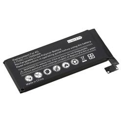 3.7-volt Lithium-ion Battery and Installation Tools for Apple iPhone 4