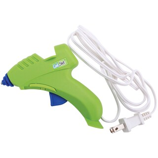 Cool Shot Super Low Temp Lime Green Mini Glue Gun
