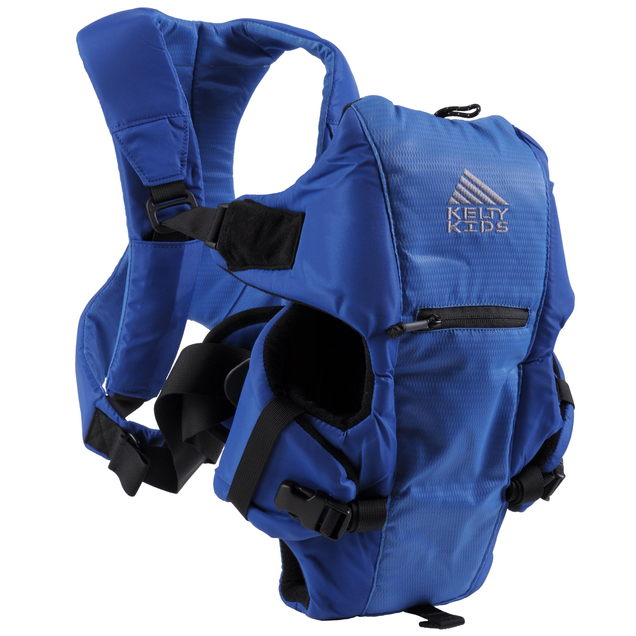 Kelty Wallaby Blueberry Infant Carrier