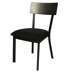 Edinburgh Metal Side Chair