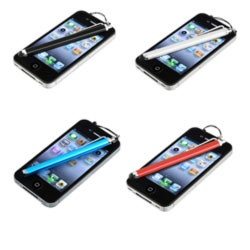 Touch Screen Stylus for Apple iPhone/ iPod/ iPad