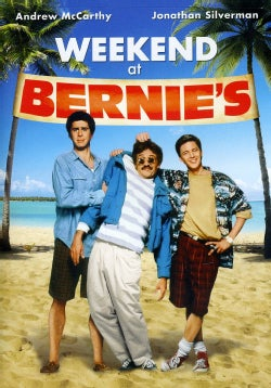 Weekend At Bernie's (DVD)