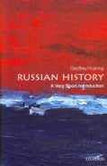Russian History: A Very Short Introduction (Paperback)