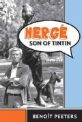 Herge, Son of Tintin (Hardcover)