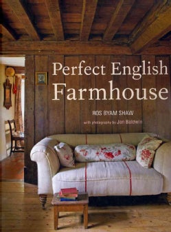 Perfect English Farmhouse (Hardcover)