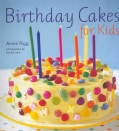 Birthday Cakes for Kids (Paperback)