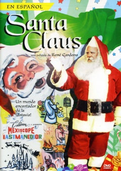 Santa Claus (Spanish Packaging) (DVD)