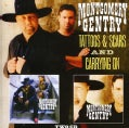 MONTGOMERY GENTRY - TATTOOS & SCARS/CARRYING ON