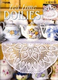 Tea Time Doilies (Paperback)