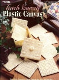 Teach Yourself Plastic Canvas (Paperback)