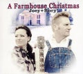Joey + Rory - A Farmhouse Christmas