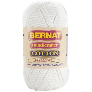 Handicrafter White Cotton Yarn