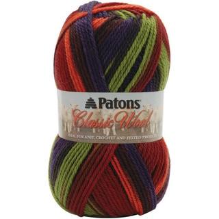 Patons Classic Harvest Wool Yarn