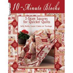 Design Originals 10-Minute Blocks