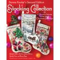 Leisure Arts Christmas Stocking Book 2