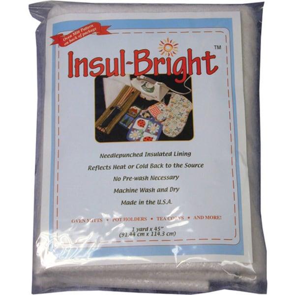 Warm Company 'Insul-bright' Insulated Lining
