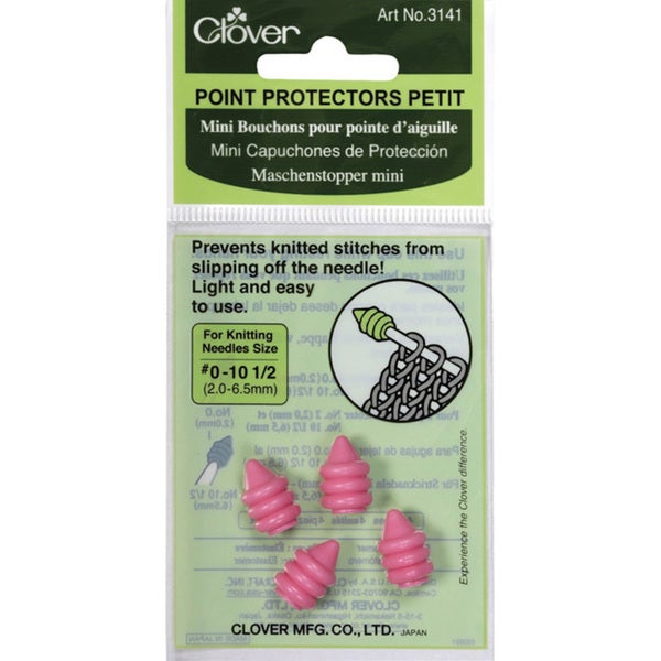 Clover Point Protectors Petit (Set of 2)