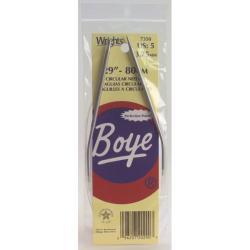 Boye Circular Size 11 Aluminum Knitting Needles